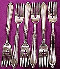 Oneida Community GEORGIAN SP FLATWARE - Assorted Pcs.