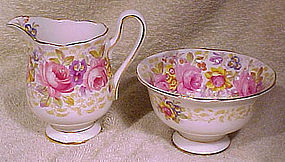 Royal Albert SERENA CHINA - Assorted Pieces