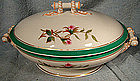 Limoges MOSS ROSE CHINA c1871 - Assorted Items