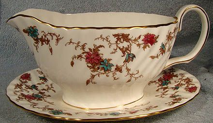 Minton ANCESTRAL CHINA DINNERWARE - Assorted Items