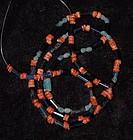Pre-Columbian ~ NUEVA CADIZ & SPONDYLUS ~ Necklace