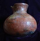 Pre-Columbian ~ COLIMA ~ Vase
