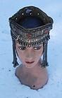 Moroccan ~ BERBER ~ Headdress
