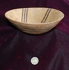 Pre-Columbian ~ TAIRONA / TAYRONA ~ Painted BOWL