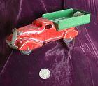 Vintage ~ DIECAST ~ Dump Toy TRUCK