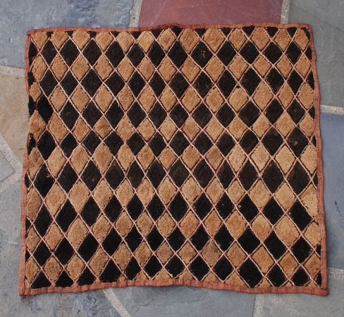 Beautiful ~ BENIN ~ Rug