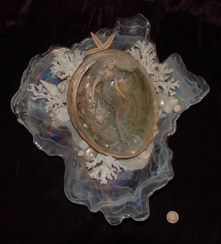 Porcelain FAIRY ~ Susan Snodgrass