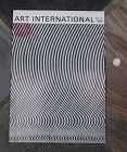 ART INTERNATIONAL Magazine ~ IX / 1 ~ 1965