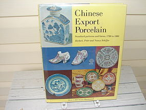 CHINESE EXPORT PORCELAIN,SCHIFFER