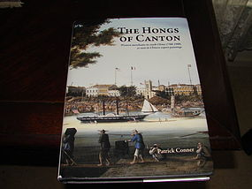 THE HONGS OF CANTON,PATRICK CONNER