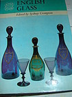 ENGLISH GLASS,SYDNEY CROMPTON
