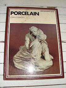 PORCELAIN/JOHN PATRICK CUSHION