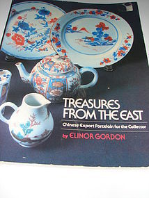 TREASURES FROM THE EAST,ELINOR GORDON