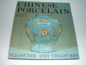 CHINESE PORCELAIN A. DU BOULAY