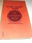 THE ANTIQUES BOOK,THE MAGAZINE ANTIQUES