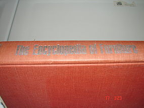 THE ENCYCLOPEDIA OF FURNITURE,ARONSON