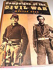CAMPAIGNS OF THE CIVIL WAR, WALTER GREER