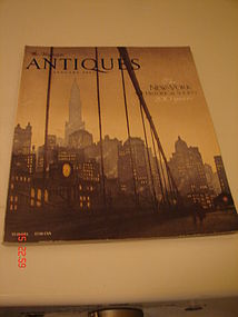 ANTIQUES MAGAZINES FROM JAN.2005 THRU DEC.2005