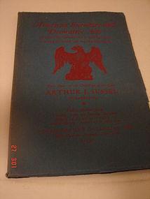 AMERICAN FURNITURE AND DECORATIVE ARTS,SUSSEL