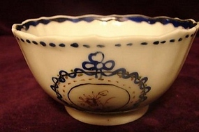 C. 1800 CHINESE EXPORT AMERICAN MARKET C/S