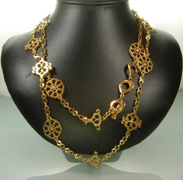 ff8e47da43 New Century, Jewelry, Necklaces | Trocadero
