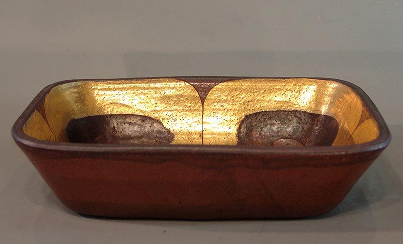 Contemporary Bowl by Yamamoto Noriyuki