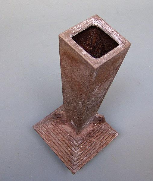 Contemporary Vase by Koinuma Michio