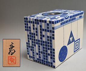 Important Published Time Vessel, Kondo Takahiro c. 1999