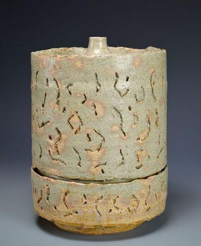 Yamada Hikaru Sodeisha Era Vase