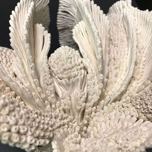 Furui Akiko Contemporary Ceramic Sculpture