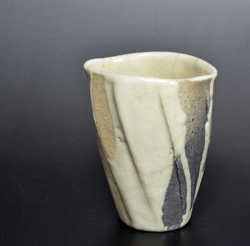 Yunomi Cup by Ishii Takahiro