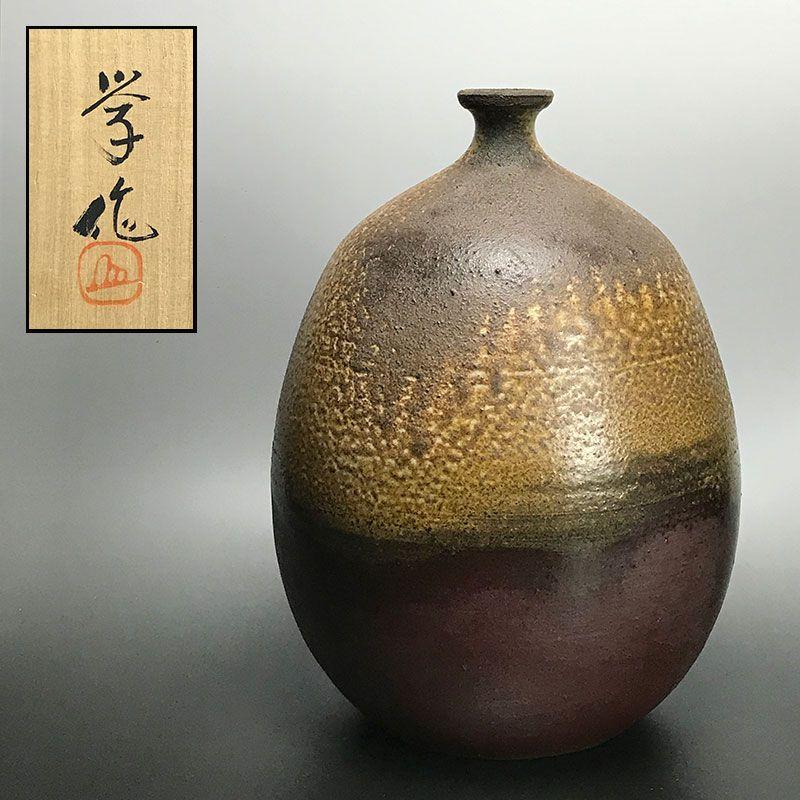 Bizen O-Dokkuri by Yukuyoshi Manabu