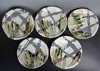 Round Plates, Tableware by Renowned Murakoshi Takuma