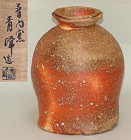 Shigaraki Tsubo by Ogawa Seiho
