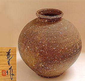 Shigaraki Tsubo by Furutani Michio