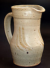 Pottery Pitcher by American Potter Warren McKenzie