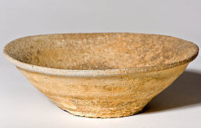 Yama Chawan from the end of the Heian Period