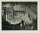 Demolishing the Century Theater,1931