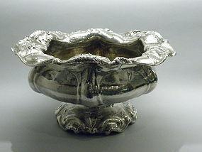 Gorham Martele Centerpiece Bowl