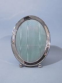 Gorham Sterling Silver Frame