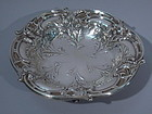Reed & Barton American Sterling Silver Bowl 1949