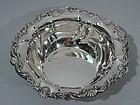 Gorham Sterling Silver Bowl C 1900