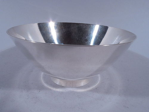 Tiffany Smart & Small Sterling Silver Bowl