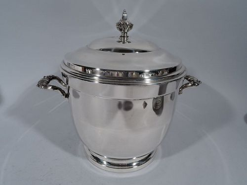 American Sterling Silver Ice Bucket