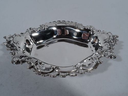 Lovely Sterling Silver Bowl by Reed & Barton