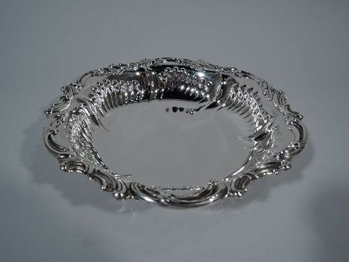 Antique Whiting Sterling Silver Bowl