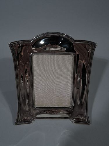 Picture Frames Sterling Silver Offered By Nelson Nelson Antiques