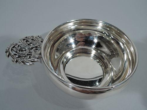 Stylish Baby Gift - Buccellati Sterling Silver Porringer