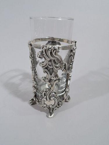 Antique Silver Goblets for Sale - Sterling Silver Goblets