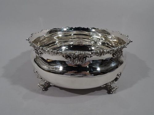 Bailey, Banks & Biddle Sterling Silver Cachepot Jardiniere Bowl